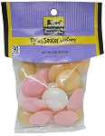 Old Fashioned FLYING SAUCER WAFERS .85 oz Hanging Bag