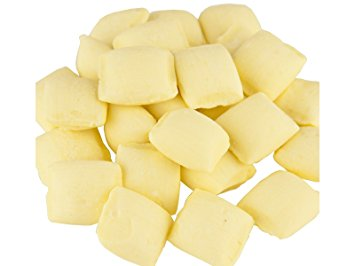 Pennsylvania Dutch Gourmet Butter Mints are now in 4.5oz bags - 10ct.