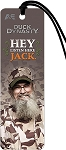 Wholesale Duck Dynasty Uncle Si Premier Bookmark