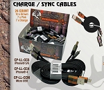 NEW Longleaf camo charger/sync cable for iphone 4