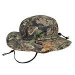 OC Gear® Water Defense Mossy Oak Break-Up Country Cap 'Expand-a-Band' Boonie