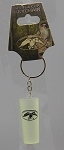 Wholesale Duck Commander Uncle Si Teacup Keychain