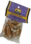 Old Fashioned HOMESTYLE CARAMELS 4 oz. Hanging Bag