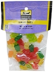 Old Fashioned GUMMI BEARS 5 oz. Hanging Bag