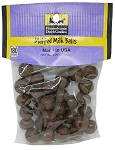 Old Fashioned MALTED MILK BALLS 3.75 oz. Hanging Bag