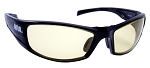 Official Licensed National Rifle Association (NRA) Shooting Glasses 6303