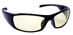 Official Licensed National Rifle Association (NRA) Shooting Glasses 6403