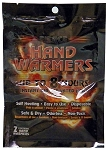 Fierce Hand Warmers up to 8 Hrs of Air Activated Heat