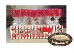 Old Fashioned Cinnamon Cube Pops 48CT Display