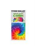 Wrap That Cash Tyveck TYE DYE Wallet